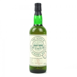 Highland Park 1988 SMWS 8 Year Old 4.51