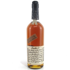 Booker's 6 Year Old Bourbon