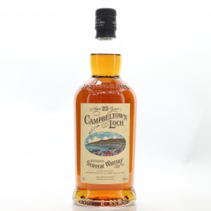 Campbeltown Loch 25 Year Old