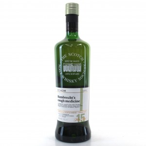 Highland Park 2002 SMWS 15 Year Old 4.241