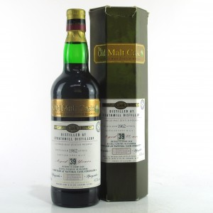 Strathmill 1962 Douglas Laing 39 Year Old