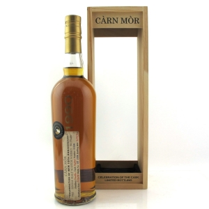 Macallan 1990 Carn Mor / Whisky Import NL 10th Anniversary