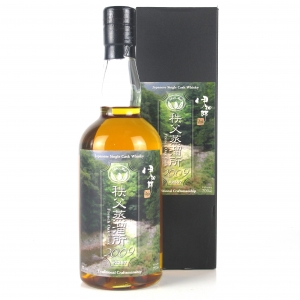 Chichibu 2009 French Oak Single Cask #2357