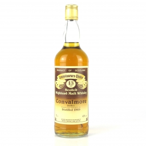 Convalmore 1969 Gordon and MacPhail 13 Year Old