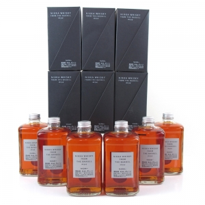 Nikka Whisky From The Barrel 6 x 50cl