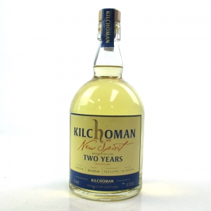 Kilchoman 2006 'Anticipation' 2 Year Old