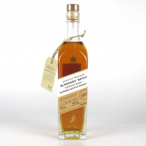 Johnnie Walker Blenders' Batch Espresso Roast 50cl / EXP#9