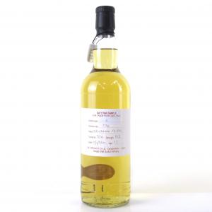 Springbank 2000 Duty Paid Sample 17 Year Old / Fresh Rum Barrel