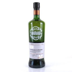 Foursquare 2002 SMWS 14 Year Old R6.2