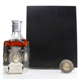 Bowmore 31 Year Old Hart Brothers Dynasty Decanter