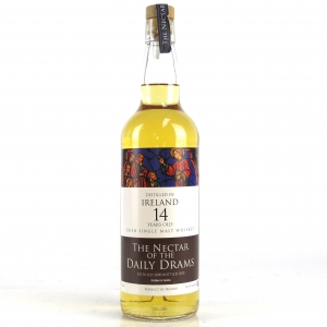 Ireland 2000 Nectar of the Daily Drams 14 Year Old