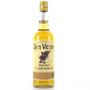 Glen Victory Scotch Whisky