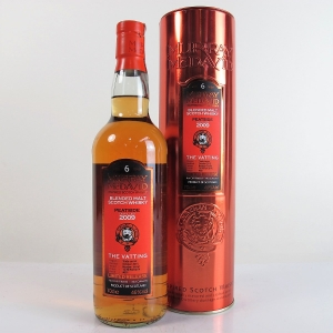 Peatside 2009 Murray McDavid 6 Year Old / The Vatting