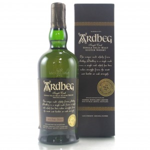 Ardbeg 1972 Single Cask 30 Year Old #2782 / Velier Exclusive