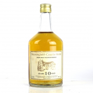 Stonefield Castle Hotel 10 Year Old Pure Malt