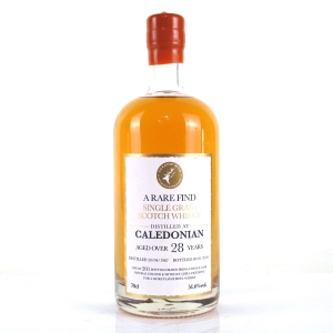 Caledonian 1987 Gleann Mor 28 Year Old