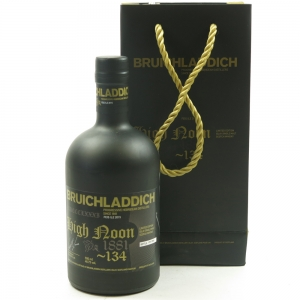 Bruichladdich Black Art High Noon (Signed)