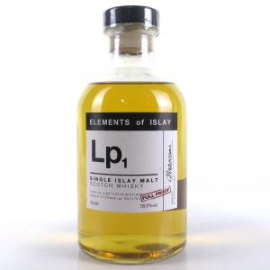 Laphroaig Lp1 Elements of Islay