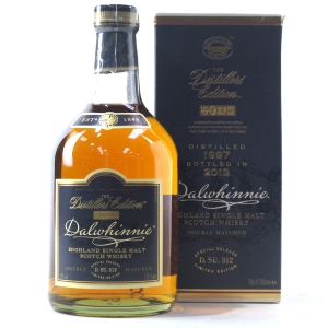 Dalwhinnie 1997 Distillers Edition