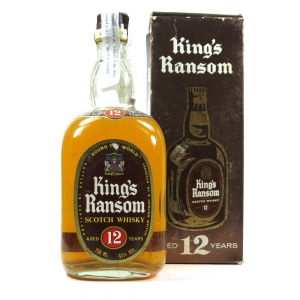 King's Ransom 12 Year Old