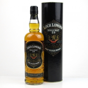 Loch Lomond 21 Year Old