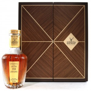 Glen Grant 1948 Gordon and MacPhail 70 Year Old Private Collection #3