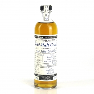 Port Ellen 1982 Douglas Laing 21 Year Old 20cl