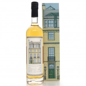 Longrow 1990 SMWS 13 Year Old 114.3 / Opening of Queen Street