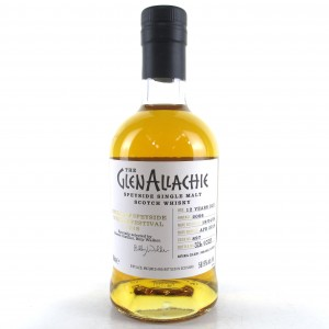 Glenallachie 2006 Single Cask 12 Year Old 50cl / Spirit of Speyside 2018