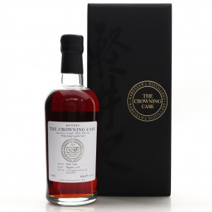 Karuizawa 1995 Single Cask #5038 / The Crowning Cask