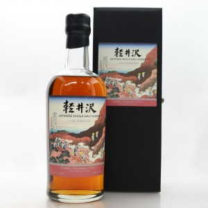 Karuizawa 1999/2000 Cask Strength 12th Edition