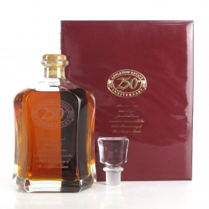 Appleton Estate 250th Anniversary Rum Decanter