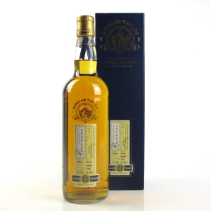 Bowmore 1982 Duncan Taylor 21 Year Old