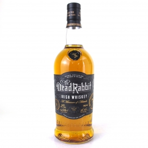 The Dead Rabbit 5 Year Old Irish Whiskey 75cl / US Import