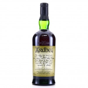 Ardbeg 1976 Single Sherry Cask #2391