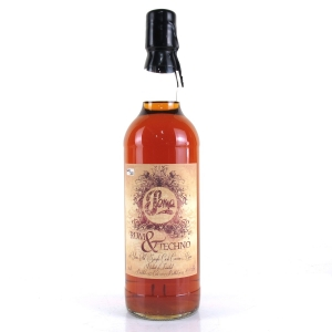 Caroni 1997 Rum and Techno 18 Year Old Rum Single Cask