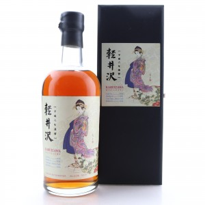 Karuizawa 1994 Single Cask #4019 / Geisha Label