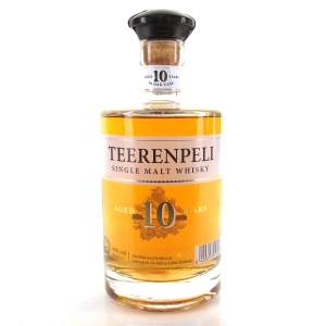 Teerenpeli 10 Year Old Finnish Single Malt 50cl