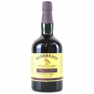 Redbreast 2001 All Sherry Single Cask #18829 / Master of Malt Exclusive