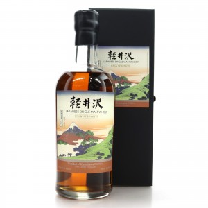 Karuizawa 1999/2000 Cask Strength 26th Edition