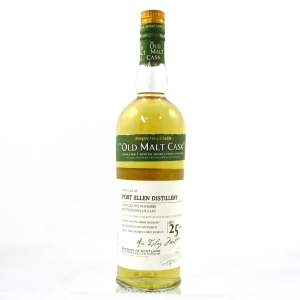 Port Ellen 1982 Douglas Laing 25 Year Old 75cl / US Import