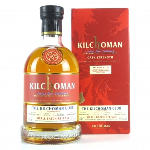 Kilchoman 2008 Small Batch / Kilchoman Club 2nd Edition