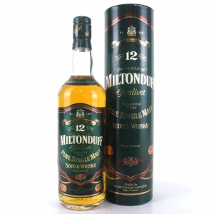 Miltonduff 12 Year Old 1990s