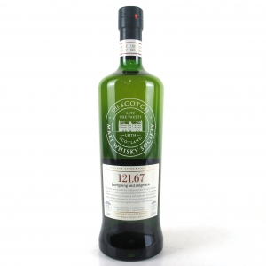 Arran 1999 SMWS 13 Year Old 121.67
