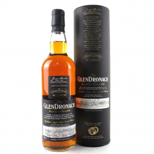 Glendronach 2004 Hand-Filled Single Cask #6346
