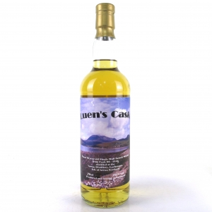 Arran 1996 Leun's Cask 12 Year Old #1144