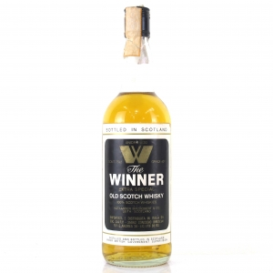 Winner Extra Special Old Scotch Whisky 1970s