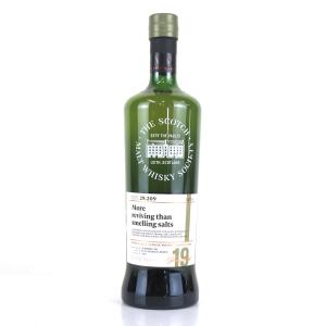 Laphroaig 1996 SMWS 19 Year Old 29.209