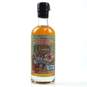 Highland Park That Boutique-y Whisky Company Batch #2