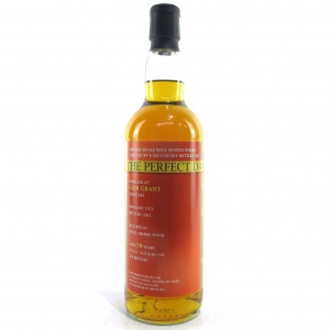 Glen Grant 1972 Whisky Agency 39 Year Old / Perfect Dram